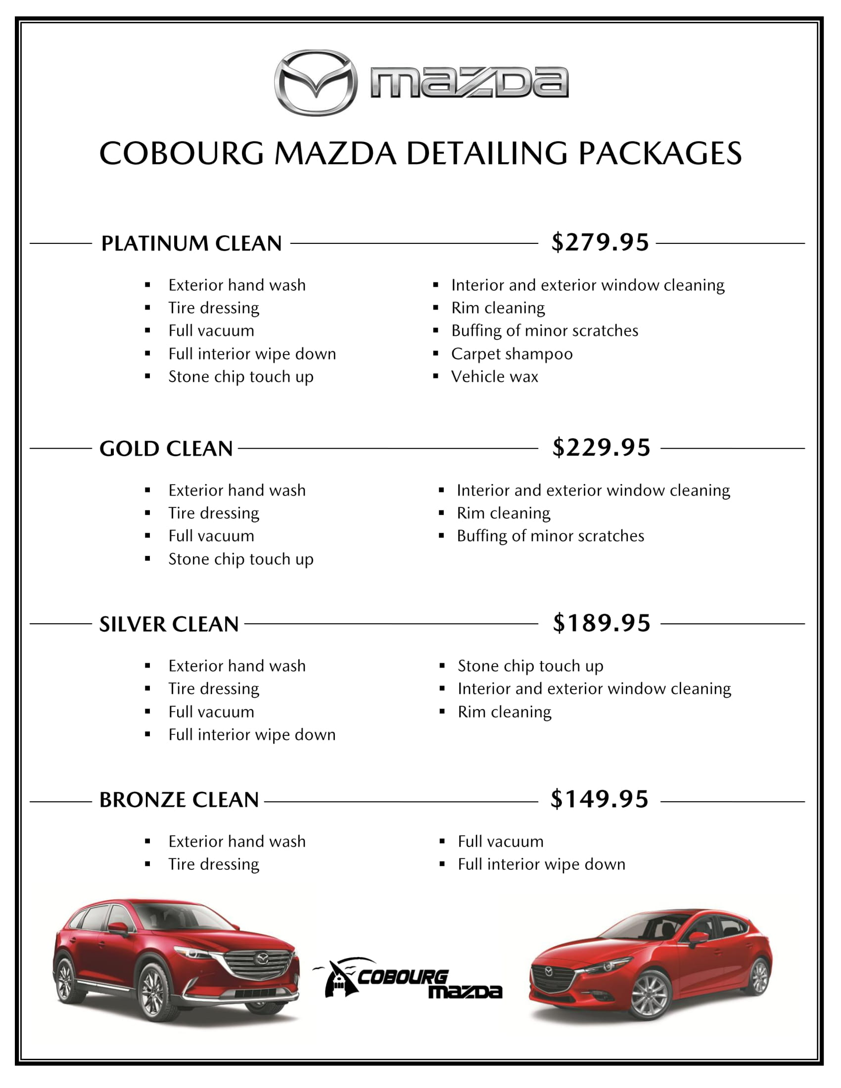 Detail Packages 2019-1