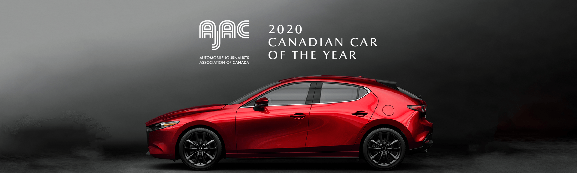 2020 Canadian Car of the Year